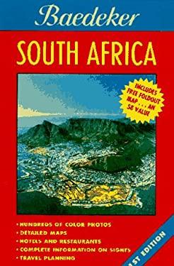 Baedeker South Africa