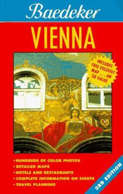 Baedeker Vienna