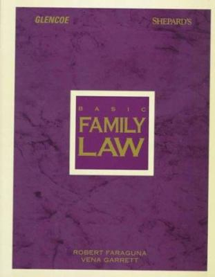Basic Family Law