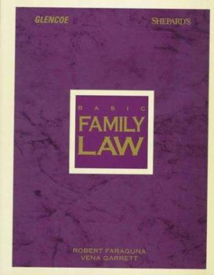 Basic Family Law