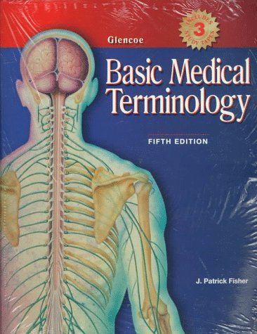 Basic Medical Terminology with 3 Study Tapes