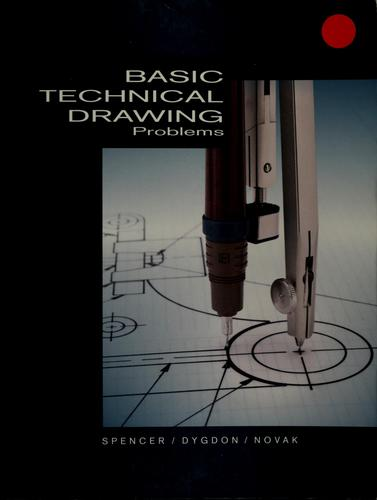 Basic Technical Drawing Problems