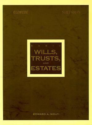 Basic Wills, Trusts, and Estates