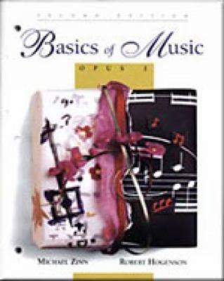 Basics of Music: Opus 1