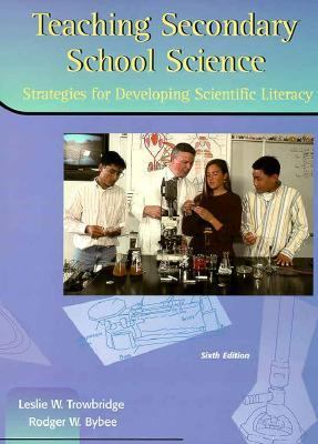 Becoming a Secondary School Science Teacher