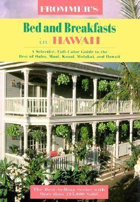 Bed and Breakfast: Hawaii