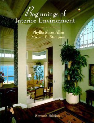 Beginnings of Interior Environment