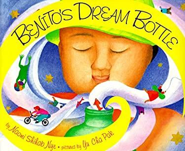 Benito's Dream Bottle Benito's Dream Bottle