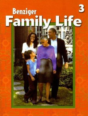 Benziger Family Life 3