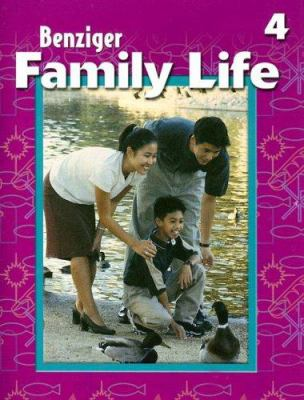 Benziger Family Life 4