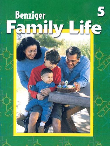 Benziger Family Life 5