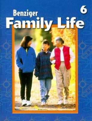 Benziger Family Life 6