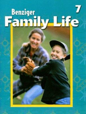 Benziger Family Life 7