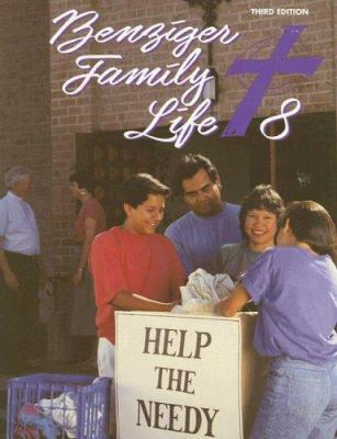 Benziger Family Life 8