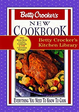 Betty Crocker's Kitchen Library 9780028627700