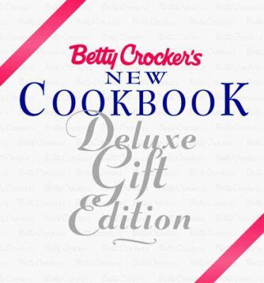 Betty Crocker's New Cookbook