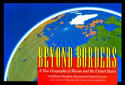 Beyond Borders: How Russia and the United States Form Astonishing Mirror Images