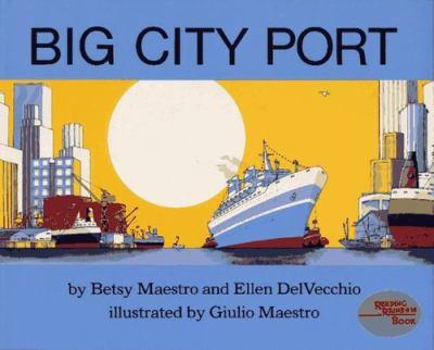 Big City Port