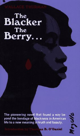 Blacker the Berry...