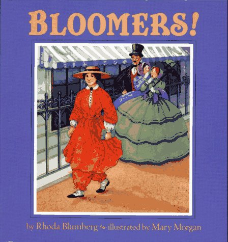 Bloomers!