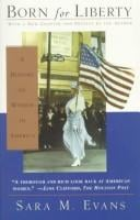 Born for Liberty: A History of Women in America