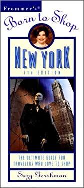 Born to Shop New York