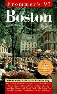 Boston, 1997
