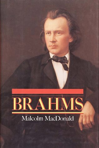 Brahms: A Master Musicians Series Biography