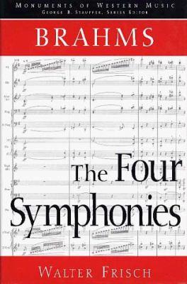 Brahms, the Four Symphonies