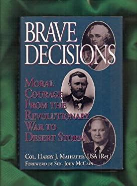 Brave Decisions (H) See 882074
