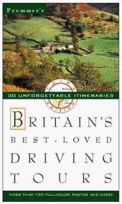 Britain's Best-Loved Driving Tours