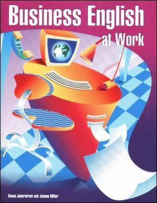 Business English at Work with Student CD-ROM