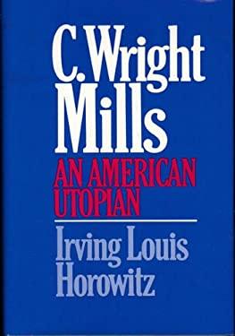 C, Wright Mills