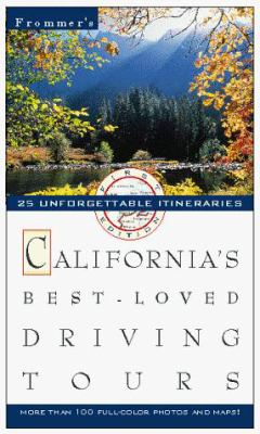 California's Best-Loved Driving Tours