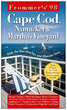 Cape Cod, Nantucket & Martha's Vineyard