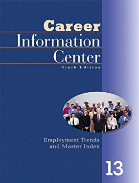 Career Information Center 9780028660479