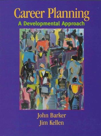 Career Planning: A Developmental Approach
