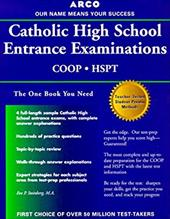 Catholic High School Entrance Exams: COOP HSPT