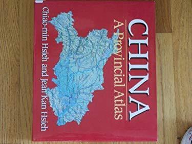 China Provincial Atlas