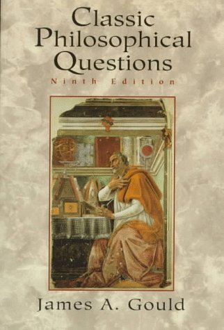 Classic Philosophical Questions 9780023454813