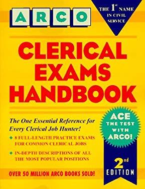 Clerical Exams Handbook