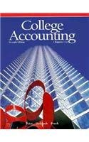 College Accounting 9780028014418
