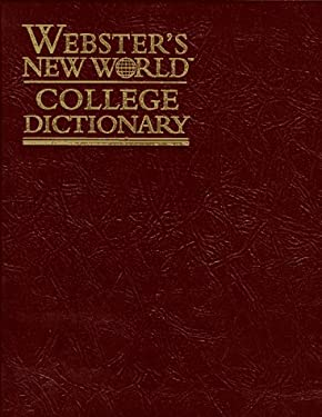 College Dictionary 9780028616742