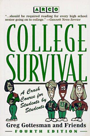 College Survival 4th Ed