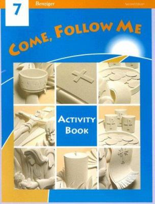 Come, Follow Me 7 Activity Book