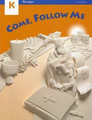Come Follow Me: Kindergarten