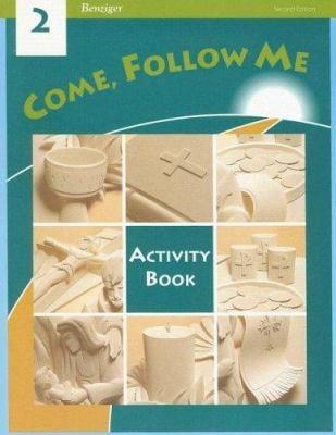 Come, Follow Me: Grade 2: Activity Book