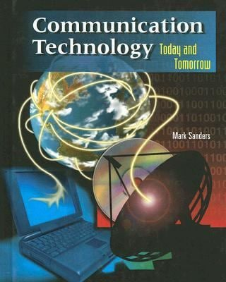 Communication Technology by Mark Sanders - Reviews ...