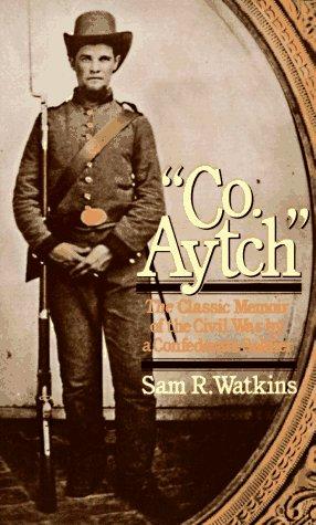 Company Aytch Rev/Ed