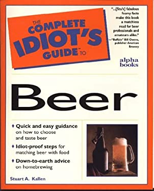 Complete Idiot's Guide to Beer